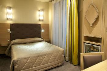 樞機飯店 Hotel Le Cardinal