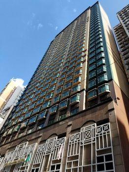 華大海景酒店 Grand View Hotel
