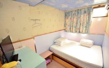 榮華旅館 Wing Wah Hostel