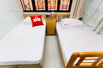 ZEN Rooms 亞皆老街 ZEN Rooms Argyle Street