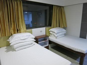 永安賓館 Wing On Hotel