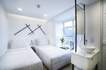 簡悅酒店·太子 Minimal Hotel Culture