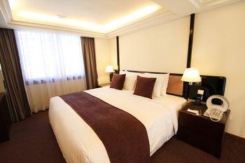 恒豐酒店 Prudential Hotel