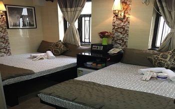 航天星際賓館 Hotel Skystar