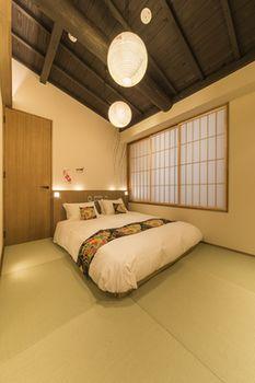 民族誌祗園古門前飯店 Hotel Ethnography Gion Furumonzen