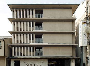 京都五條大宮東橫 INN Toyoko Inn Kyoto Gojo-omiya