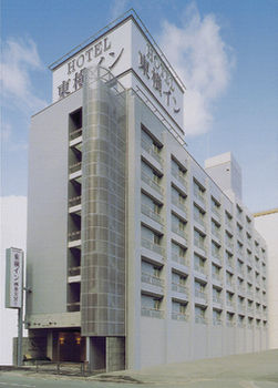 京都四條大宮東橫 INN Toyoko Inn Kyoto Shijo-omiya