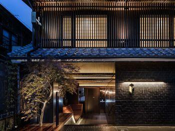 京都格蘭貝爾飯店 Kyoto Granbell Hotel