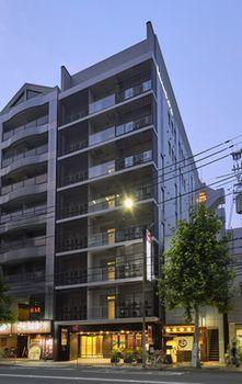 都市京都四條大宮飯店 Urbain Kyoto Shijo Omiya