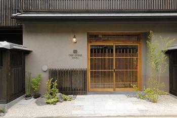 西京都御所朱尼飯店 THE JUNEI HOTEL Kyoto Imperial Palace West