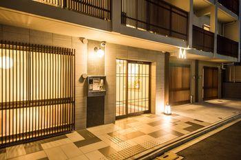 二條日本寧大飯店 GRAND JAPANING HOTEL Nijo