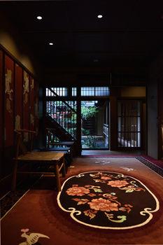 京都之宿室町溫泉飯店 Kyokoyado Muromachi Yutone