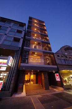 京都清水五條城市飯店 Urbain Kyoto Kiyomizu Gojo