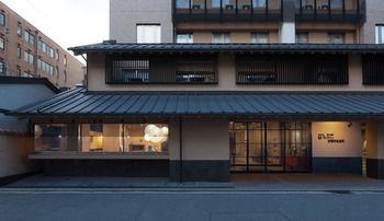 京都四條室町飯店 Via Inn Kyoto Shijo Muromachi