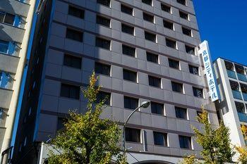 京都城市飯店 Kyoto City Hotel