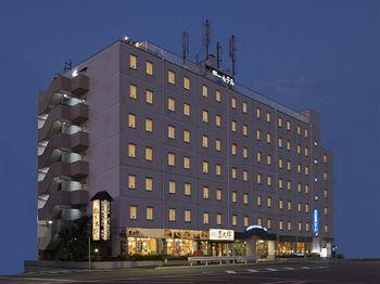 京都日本第一飯店 Kyoto Daiichi Hotel