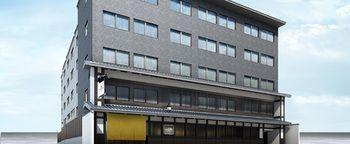 京都四條通新町整合飯店 Hotel Intergate Kyoto Shijo Shinmachi