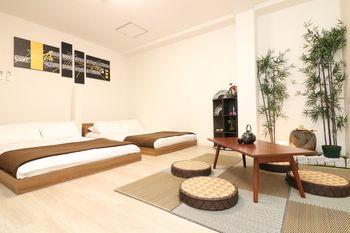 第 6 號 HG 舒適飯店 HG Cozy Hotel No.6