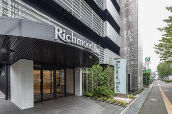 東大阪里士滿飯店 Richmond Hotel Higashi Osaka