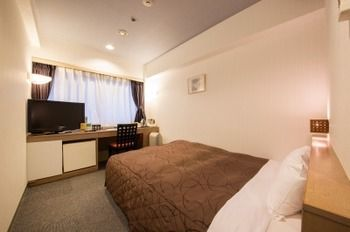 大阪守口大日站前廣場飯店 Osaka Moriguchi Plaza Hotel Dainichi Ekimae