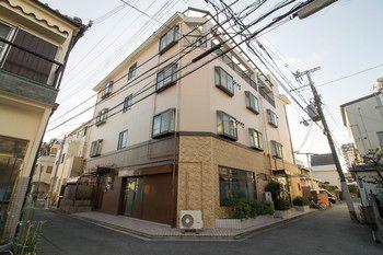 守口城際飯店 Hotel Inter City Moriguchi