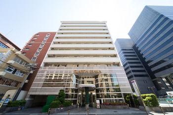 江坂克萊頓飯店 Hotel Claiton Esaka