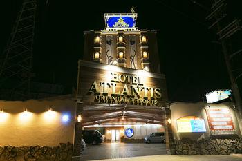 豐中亞特蘭蒂斯飯店 - 限成人 Hotel Atlantis Toyonaka -Adults Only