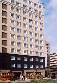 沖繩那霸新都心歌町東橫 INN Toyoko Inn Okinawa Naha Shintoshin Omoromachi