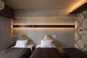 安內索牧志公寓式飯店 Condominio Makishi Annesso