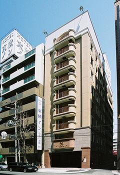 新大阪中央口新館東橫 INN Toyoko Inn Shin-osaka Chuo-guchi Shinkan