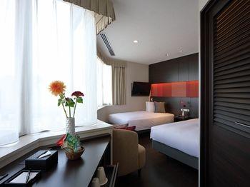 大阪日本橋紅屋頂套房飯店 Red Roof Inn & Suites Osaka Nippombashi