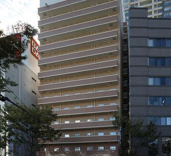 大阪梅田中津 2 號東橫 INN Toyoko Inn Osaka Umeda Nakatsu No.2