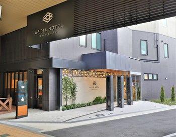 新大阪阿斯提爾飯店 Astil Hotel Shin-Osaka