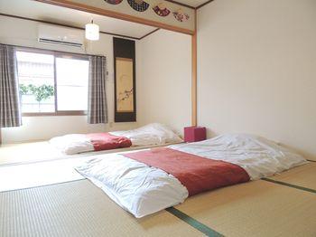 納米亞套房飯店 Studio Namiya