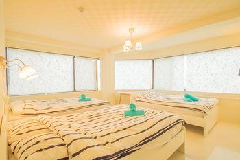 大阪聰明飯店 2 號 Smart Hotel Osaka 2