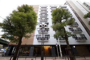 考迪亞大阪飯店 Hotel Cordia Osaka