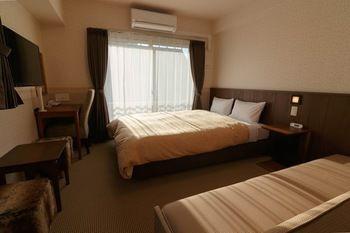 新大阪石英飯店 Hotel Quartz Shin Osaka