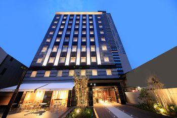 大阪心齋橋坤特薩飯店 Quintessa Hotel Osaka Shinsaibashi