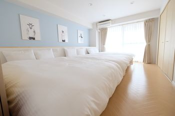 日本橋奧基尼公寓飯店 OOKINI Hotels Nippombashi apartment