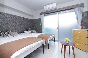 第 18 號 HG 舒適飯店 HG Cozy Hotel No.18