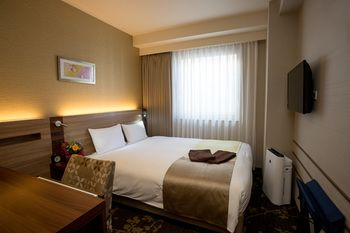 大阪心齋橋大飯店 Shinsaibashi Grand Hotel Osaka