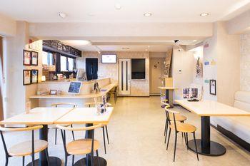 新大阪北風雅青年旅舍 Hostel Shin-OSAKA-Kita FUGA