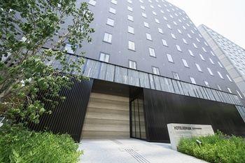 京阪淀屋橋飯店 Hotel Keihan Yodoyabashi