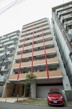 雷貝加難波南公寓飯店 REBANGA Namba Minami Apartment