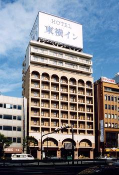 大阪難波府立體育會館西東橫 INN Toyoko Inn Osaka Namba Furitsutaiikukaikan Nishi