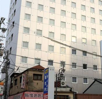 大阪通天閣前東橫 INN Toyoko Inn Osaka Tsutenkaku Mae