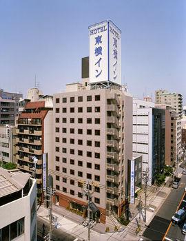 大阪天滿橋大手前東橫 INN Toyoko Inn Osaka Temmabashi Otemae
