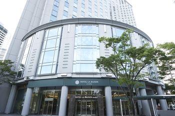 大阪拉雷森飯店 Hotel La Raison Osaka