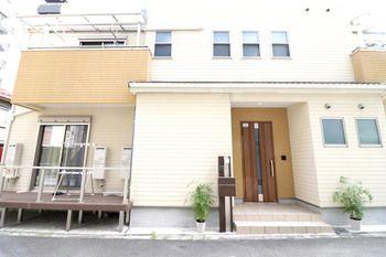 難波櫻花旅館青年旅舍 NAMBA guest house sakura - Hostel