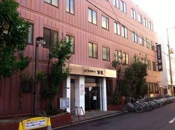 卡嘉商務飯店 Business Hotel Kaga